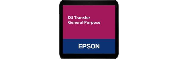DS Transferpapiere von Epson