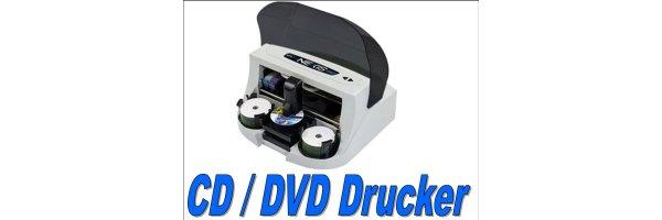 CD- DVD Drucker