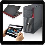Der richtige PC, Laptop oder Tablet für...