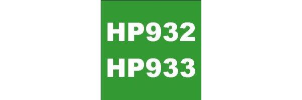 HP932 / HP933