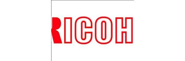 Druckerpatronen für Ricoh Drucker