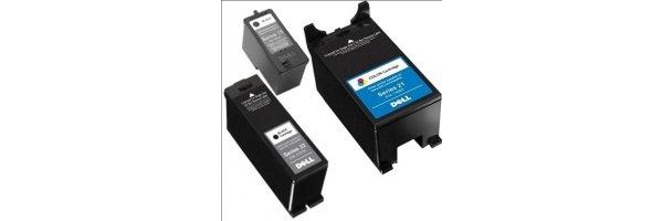 Druckerpatronen für Dell Drucker