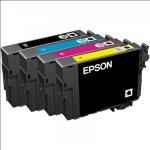 Druckerpatronen für Epson Drucker