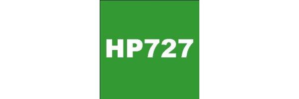 HP727