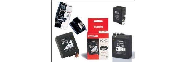 Ältere Canon Druckerpatronen