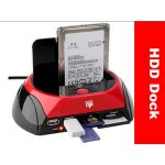 HDD Dock
