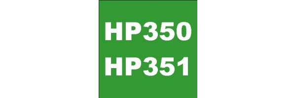 HP350 / HP351