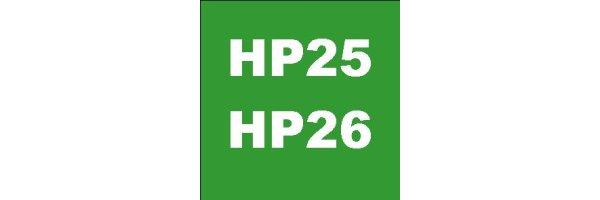 HP26 / HP25