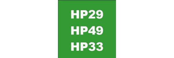 HP29 / HP49