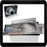 Fotopapier für Tintenstrahl und Laserdrucker