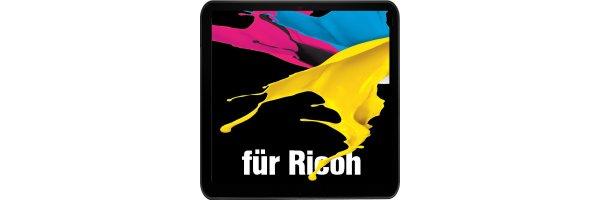 für Ricoh Sublimationsdrucker