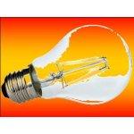 Faden-LEDs sind die neueste Entwicklung...