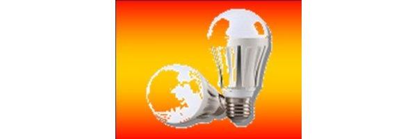 LED Birnen E27