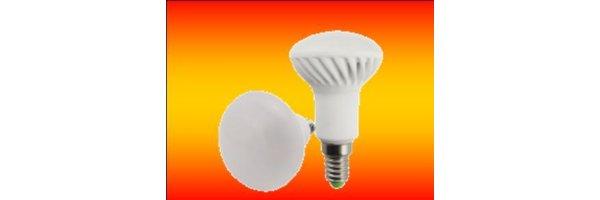 LED Strahler E14