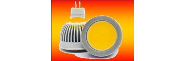 LED Strahler MR16