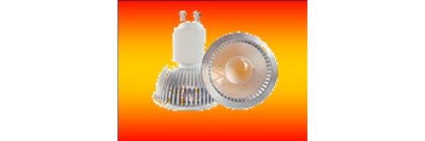 LED Strahler GU10