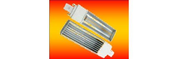 LED Lampen G24