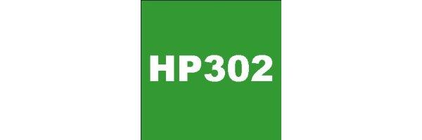 HP302 & HP302XL