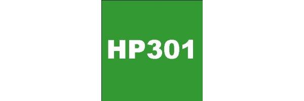 HP301 & HP301 XL