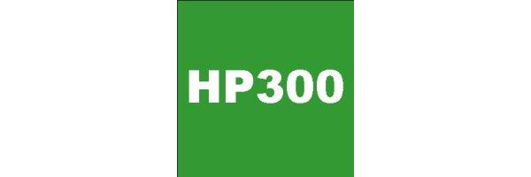 HP300 & HP300 XL