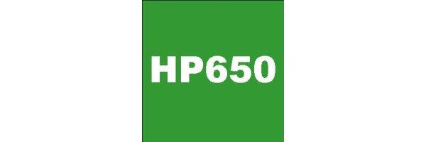 HP650