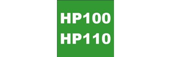 HP100 / HP110