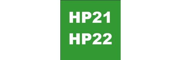 HP21 / 22