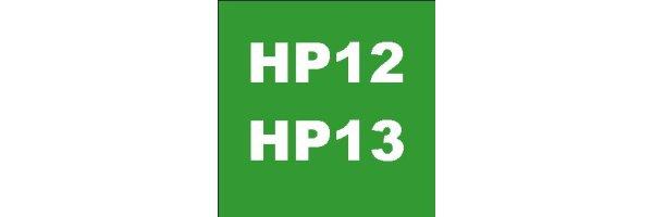 HP13 / 12