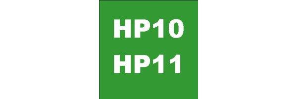HP10 / 11