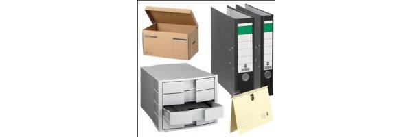 Ablage & Organisation