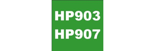HP903 / HP903XL / HP907XL