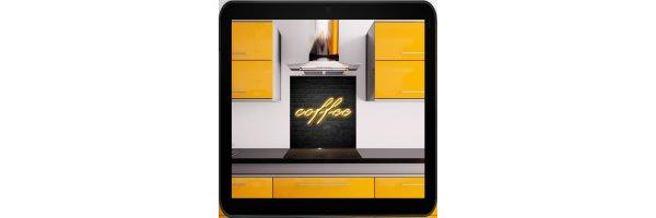 Küchenrückwände | Spritzschutz für den Herd