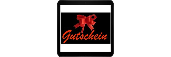 Gutscheine & Rabattkarten