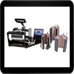 Tassenpressen & Ersatzteile