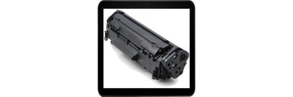 Toner / Zubehör für Drucksysteme