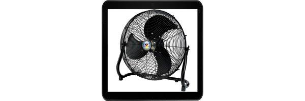 Lüftungstechnik / Ventilatoren