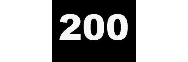 Lex200 XLA