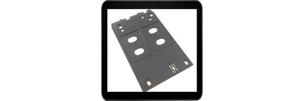 Dr. Inkjet Card Tray / Tintenstrahldrucker Kartenschubladen