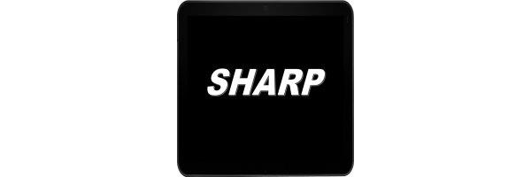 Sharp Lasertoner