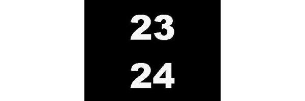 Lex 23, 24