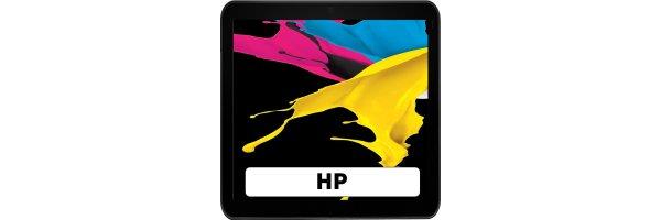 Nachfüllservice für HP Druckerpatronen