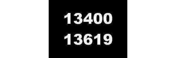 Lex 13400 / 13619