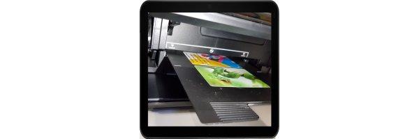 PVC Kartendrucker kaufen