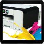 Druckkopfreinigung bei Sublimationsdruckern ist...