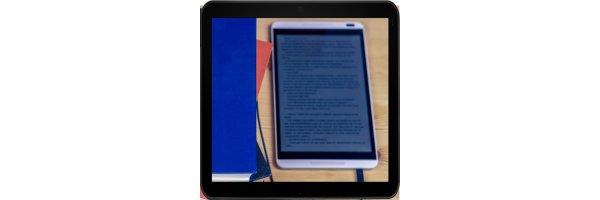 Tablet PC / E-Book Reader