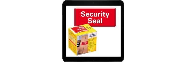Sicherheitssiegel