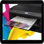 Tintenstrahldrucker - die Alleskönner...