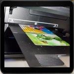 PVC Kartendrucker:...