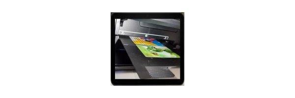 PVC Kartendrucker