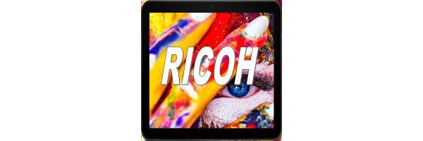 für Ricoh Geldrucker